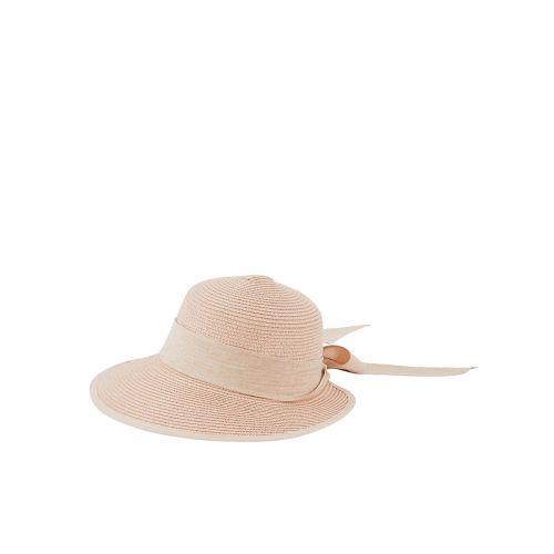 Chapeau rose