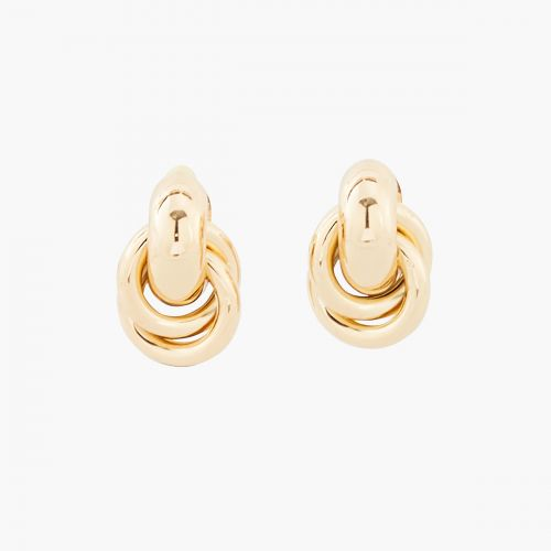 Puces d'oreilles dorées Porto Vecchio