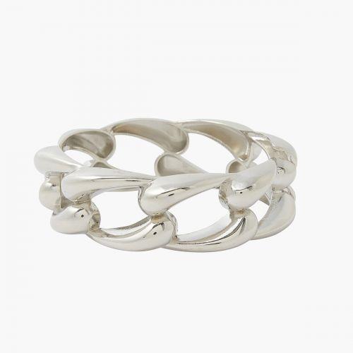 Bracelet argenté Trendy Touch