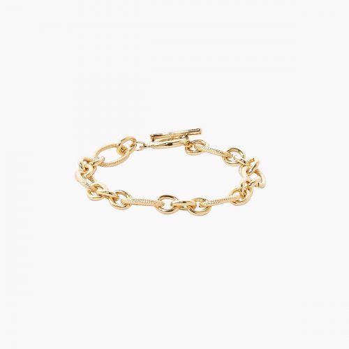 Bracelet doré Vintage spirit
