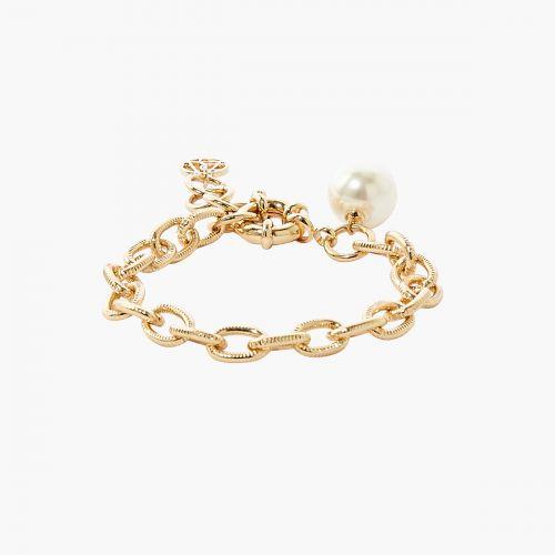 Bracelet doré New Pearl