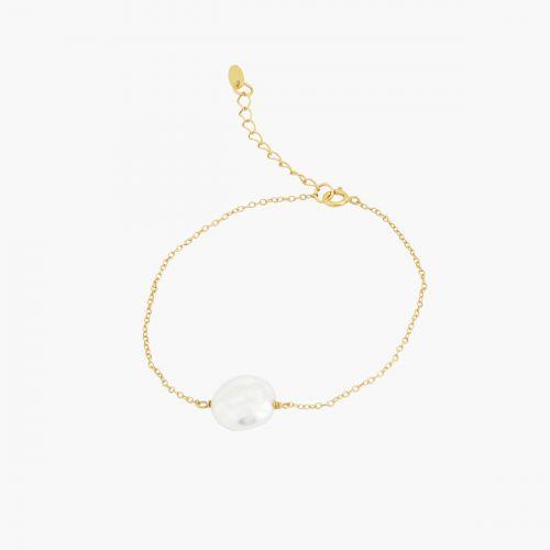 Bracelet argent sterling Silver Idol