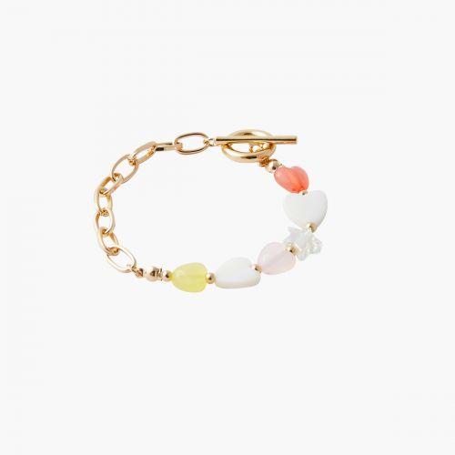 Bracelet perles fantaisie Trendy touch