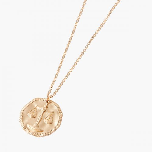 Collier astro Balance Statment