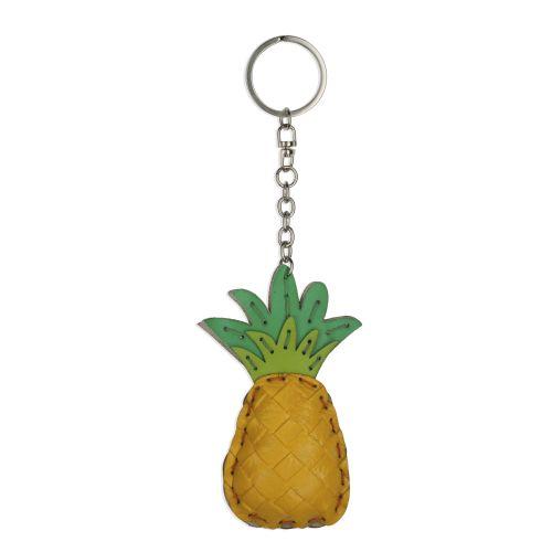 Porte-clefs Ananas