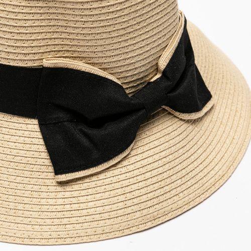 Chapeau beige