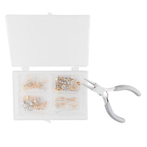 Kit de réparation bijoux